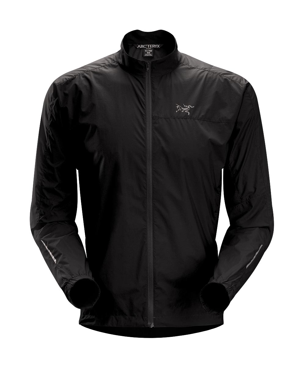 Arcteryx Blac kIncendo Jacket - New